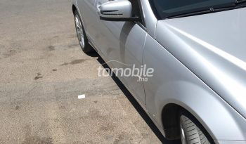 Mercedes-Benz 220 Importé Occasion 2013 Diesel 120000Km Rabat #87554 plein