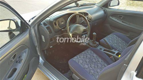 Mitsubishi Colt Occasion 1997 Essence 199000Km Meknès #88257 plein