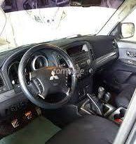 Mitsubishi Pajero Occasion 2007 Diesel 223000Km Fès #87800 full
