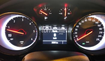 Opel Astra  2017 Diesel 21000Km Casablanca #87806 plein