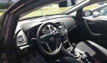 Opel Astra Occasion 2011 Diesel 250000Km Rabat #88032 plein