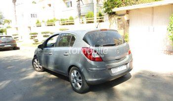 Opel Corsa  2012 Diesel 155000Km Casablanca #88106 full