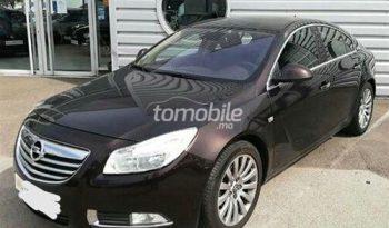 Opel Insignia Occasion 2014 Essence 103000Km Casablanca #87568