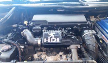 Peugeot 206  2005 Diesel 159000Km Salé #87929 plein