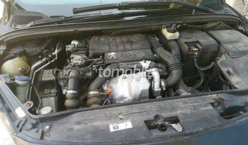 Peugeot 307   Diesel 245000Km Agadir #87657 plein