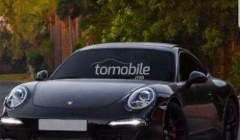Porsche 911 Occasion 2012 Essence 72000Km Casablanca #87989