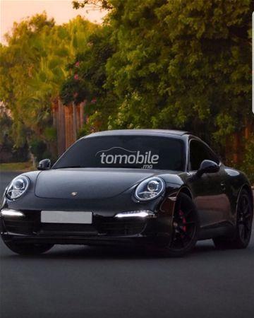 Voiture Porsche 911 2012 à casablanca  Essence