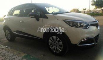 Renault Captur  2019 Diesel 88000Km Casablanca #87950 plein