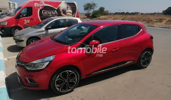 Renault Clio Importé  2018 Diesel 14000Km Rabat #87969