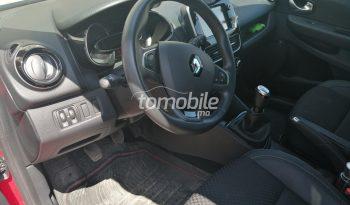 Renault Clio Importé  2018 Diesel 14000Km Rabat #87982 full