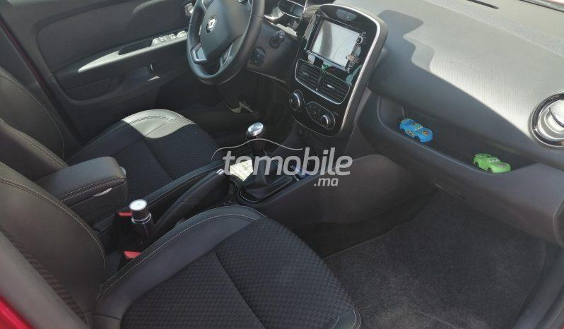 Renault Clio Importé  2018 Diesel 14000Km Rabat #87982 plein