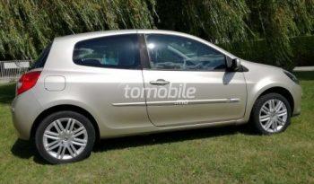 Renault Clio Importé  2019 Essence 108000Km Bin El Ouidane #88159