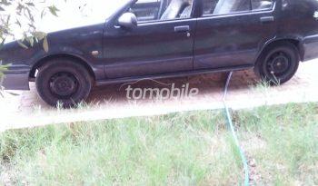 Renault  Importé  1992  320000Km  #88378 plein