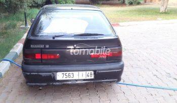 Renault  Importé  1992  320000Km  #88378
