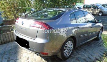 Renault Laguna  2014 Diesel 86500Km Casablanca #87866 full