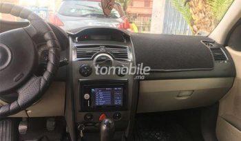 Renault Megane Occasion 2007 Diesel 181000Km Casablanca #88178 plein