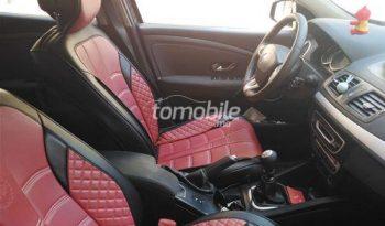 Renault Megane Occasion 2012 Diesel 117000Km Meknès #87627 plein