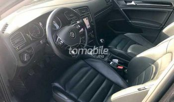 Volkswagen Golf Importé  2013 Diesel 99540Km Casablanca #87870