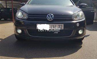 Volkswagen Golf Occasion 2012 Diesel 154000Km Rabat #87739