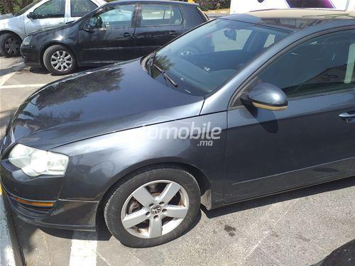Voiture Volkswagen Passat 2008 à casablanca  Diesel  - 8 chevaux