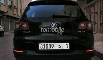 Volkswagen Tiguan Occasion 2010 Diesel 230000Km Meknès #87894