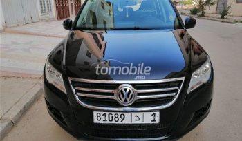 Volkswagen Tiguan Occasion 2010 Diesel 230000Km Meknès #87894 plein