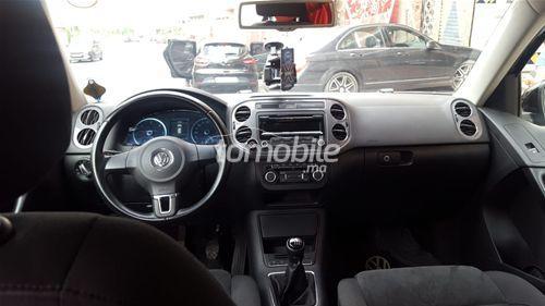 Voiture Volkswagen Tiguan 2014 à casablanca  Diesel  - 8 chevaux
