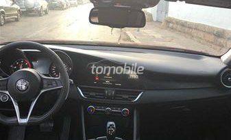 Alpha Romeo . Occasion 2017 Diesel 23200Km Rabat #88612 plein