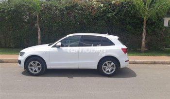 Audi Q5 Occasion 2010 Diesel 190000Km Casablanca #88827