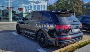 Audi Q7 Occasion 2019 Diesel 100000Km Tanger #88584