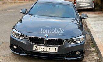BMW Serie 4 Occasion 2015 Diesel 84000Km Casablanca #88530