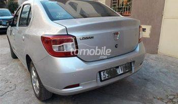 Dacia Logan Occasion 2015 Diesel 44000Km Kénitra #88581 plein