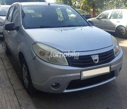 Voiture Dacia Sandero 2011 à fquih-ben-salah  Diesel  - 6 chevaux