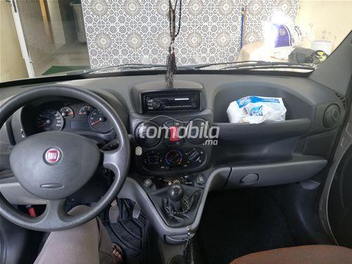 Fiat Doblo Occasion 2015 Diesel 67000Km Casablanca #88767