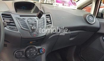 Ford Fiesta  2015 Essence 80600Km Marrakech #88646