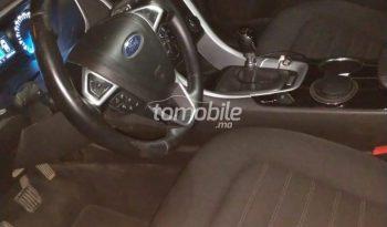 Ford Fusion Occasion 2015 Diesel 70000Km Temara #88667 plein