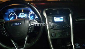 Ford Fusion Occasion 2015 Diesel 70000Km Temara #88667