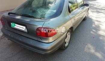 Ford Mondeo Occasion 2002 Diesel 299877Km Marrakech #88493