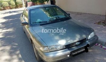 Ford Mondeo Occasion 2002 Diesel 299877Km Marrakech #88493 full