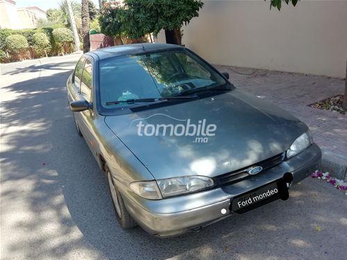 Ford Mondeo Occasion 2002 Diesel 299877Km Marrakech #88493 plein