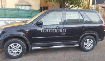 Honda CR-V Occasion 2004 Essence 98700Km Casablanca #88824