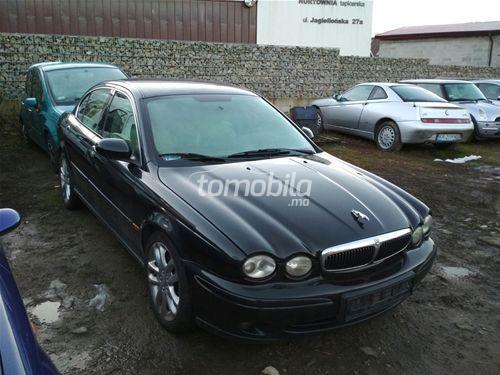 Jaguar X-Type Occasion 2006 Diesel 197000Km Casablanca #88800
