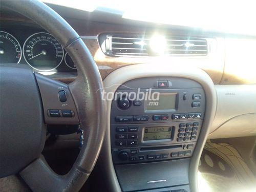 Jaguar X-Type Occasion 2006 Diesel 197000Km Casablanca #88800 plein