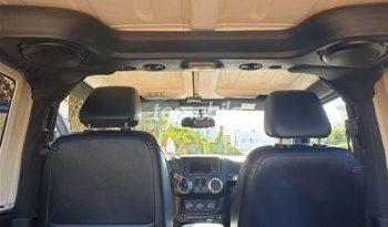 Jeep Wrangler Occasion 2014 Diesel 98000Km Casablanca #88551