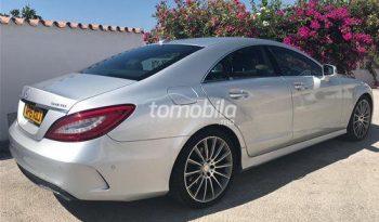 Mercedes-Benz Classe CLS Occasion 2015 Diesel 155000Km Casablanca #88831 plein