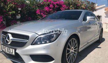 Mercedes-Benz Classe CLS Occasion 2015 Diesel 155000Km Casablanca #88831