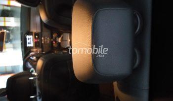 Mercedes-Benz CLK 320 Importé  2009 Diesel 160000Km Rabat #88557 plein