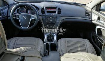Opel Insignia  2010 Diesel 190000Km El Jadida #88572 plein