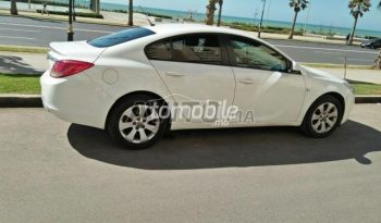 Opel Insignia Occasion 2010 Diesel 190000Km El Jadida #88572