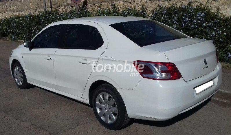 Peugeot 301   Diesel 99000Km Casablanca #88653 plein